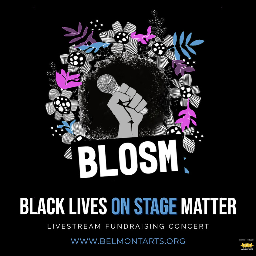 BLOSM Live Fundraising Concert: Episode 3