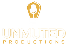UNMUTED Production logo white.png