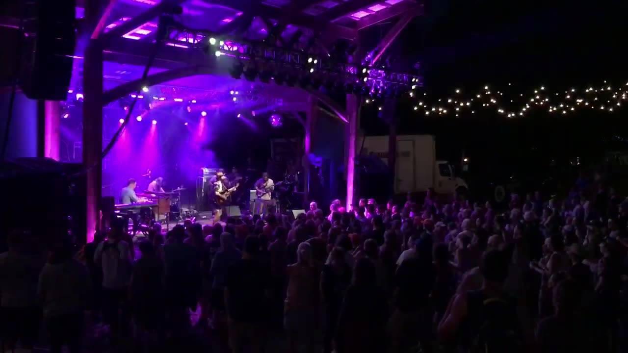 Langhorne Slim Floyd Fest 2018