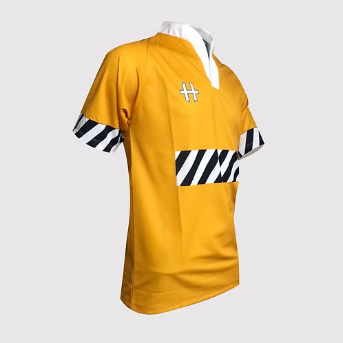 Rise Shade : HXL : Aim Yellow