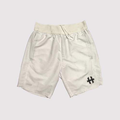 EZlite Shorts : White