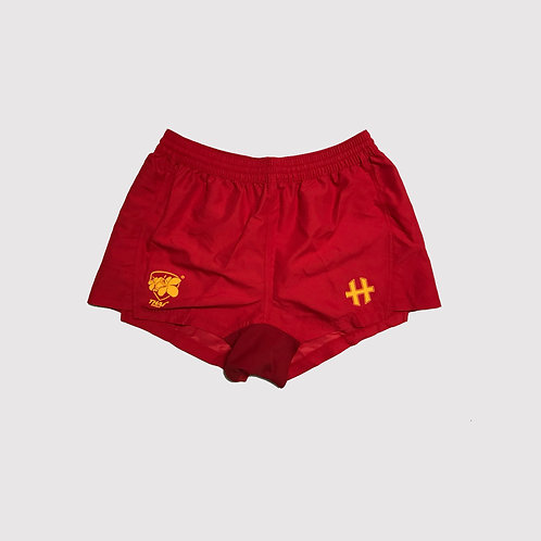 HxTRU / MXi Training Shorts : RED
