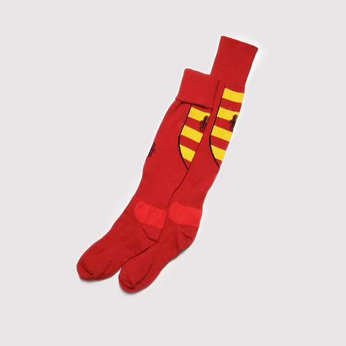 Strip Sock : Two Tone