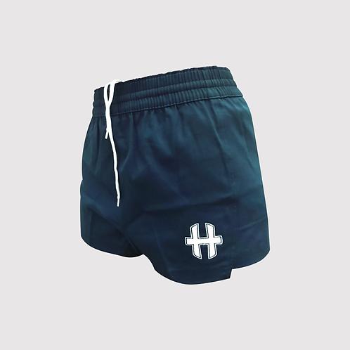 MXi Shorts : Classic Blue