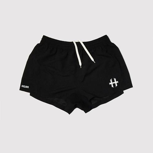 MXi Shorts : Black