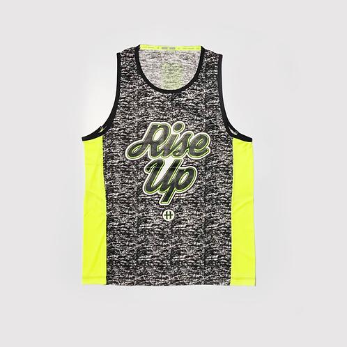 Tanktop : Rise Up