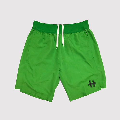 EZlite Shorts : Green