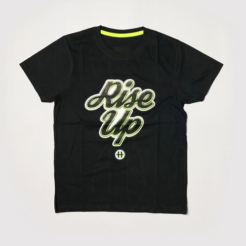 Tee Shirt : Rise Up