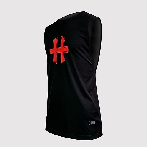 E+Blinder - Non sleeves - Black