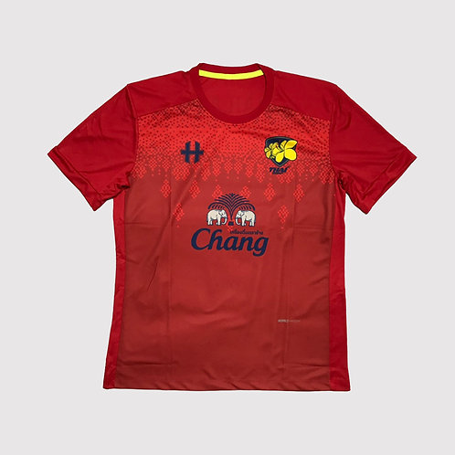 HxTRU / Cheer Thai : Tee Rajapruek : Red