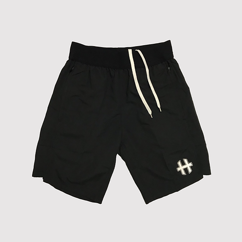 EZlite Shorts : Black