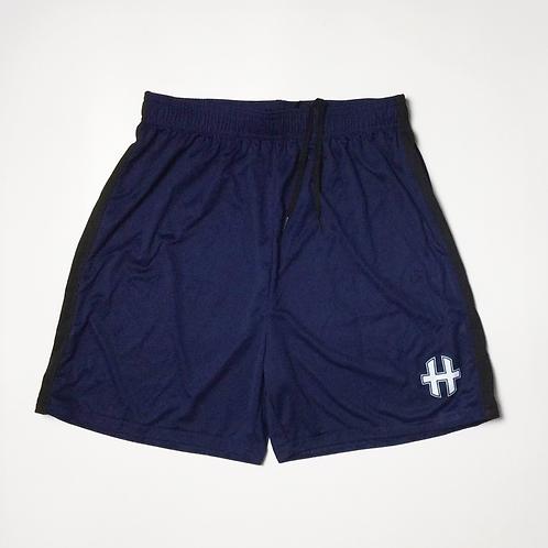 MXCooling Shorts - Navy Blue