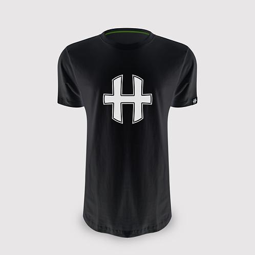 Big H : Black