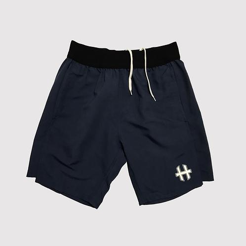 EZlite Shorts : Navy Blue