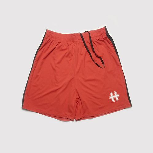MXCooling Shorts - Red
