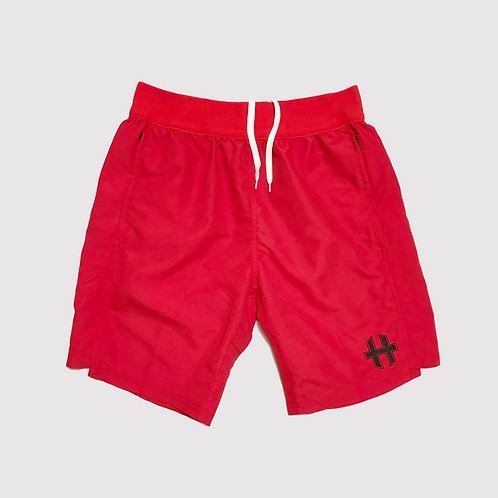 EZlite Shorts : Red