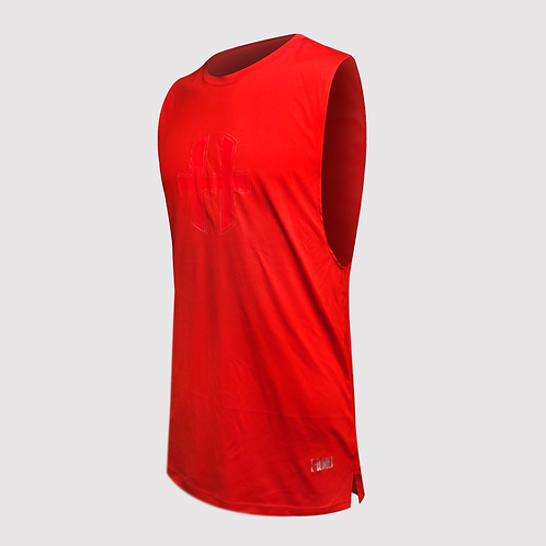 E+Blinder - Non sleeves - Red