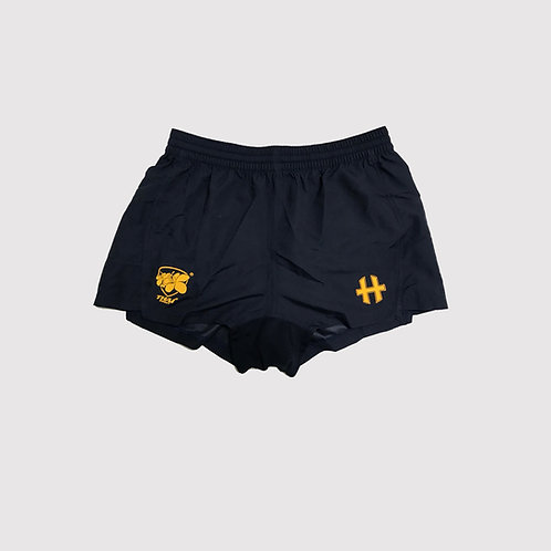 HxTRU / MXi Training Shorts : Blue