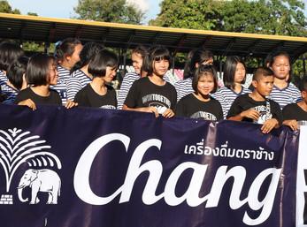 ASIA RUGBY ชื่นชมรักบี้ไทย