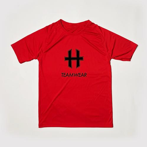 Teamwear - RED