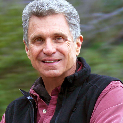 Alberto Villaldo PhD