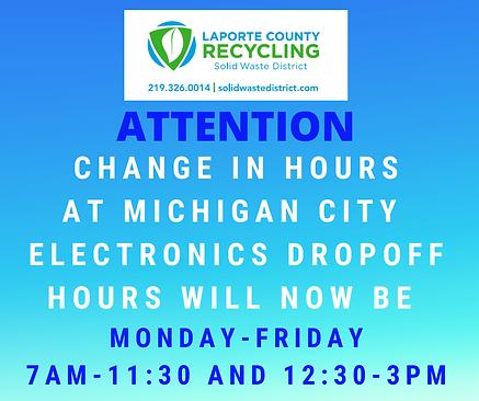 Michigan City Hours Change.png