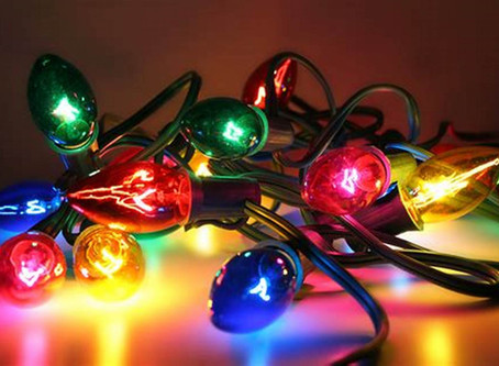 Recycle old lights with us