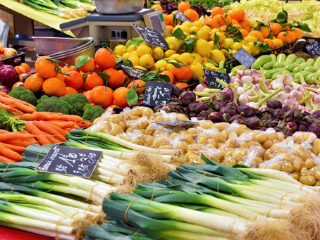 Nutrition To Help Heal and Prevent Cancer
