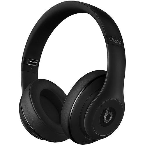 BEATS Studio Wireless Bluetooth Noise-Cancelling Headphones