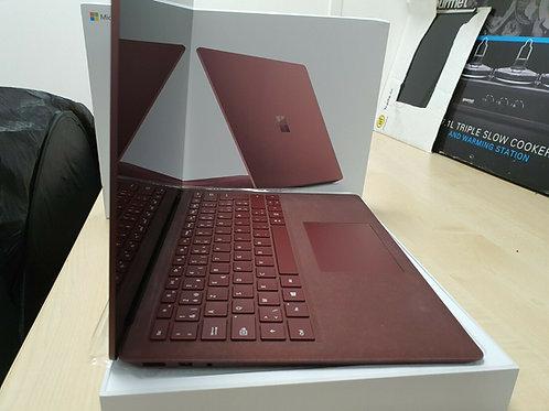 "Microsoft Surface Laptop 3 13.5"" Core i7 10th Gen 8GB 256GB SSD FR KEYBOARD"
