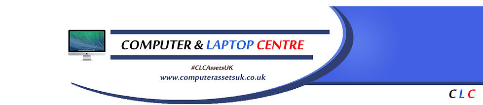 Computer and Laptop  Centre, Wood Green, 555 White Hart Lane, London N17 7RP, 02083657204