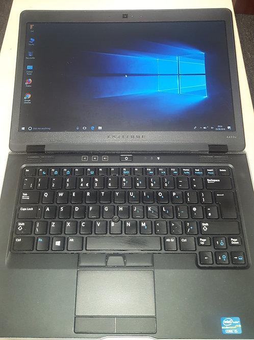 Dell Latitude 6430u Core i5 2.6Ghz 8GB RAM 128GB HDD HDMI Webcam