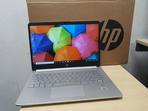 """HP 14s-dq1008na 14"""" Core i5-1035G1 10th Gen 8GB 256GB SSD"""