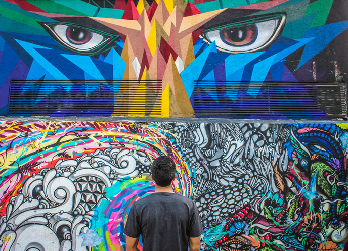 Graffiti-Free-Tour