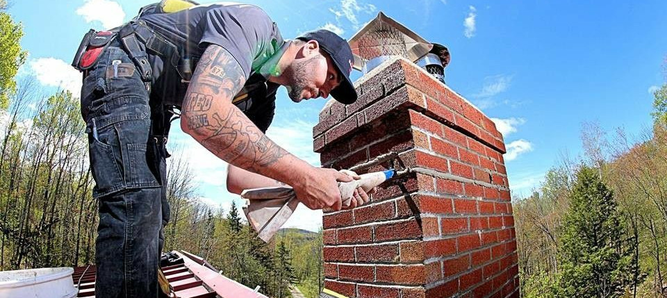 Some important points you need to know about your chimney