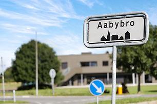 bybillede Aabybro