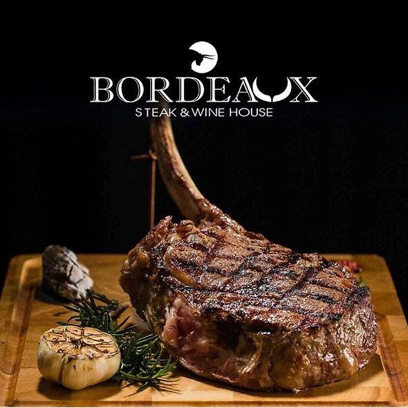28oz Prime Ribeye Bone-in Steak