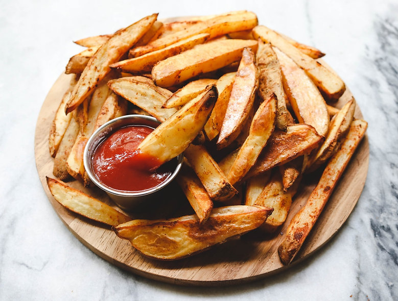 Bordeaux Steak Fries (Meat)