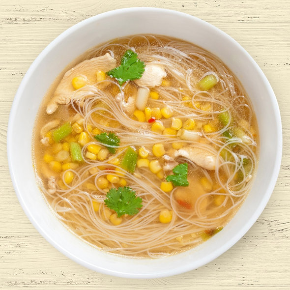 Chicken Soup (Meat)