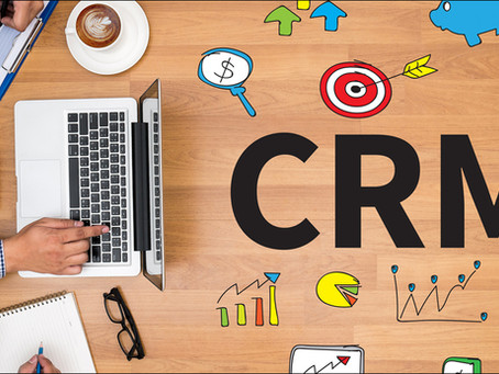 4 steps to ensure CRM success