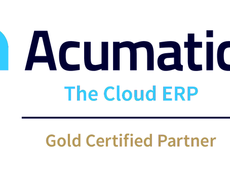 BCT Partners with Acumatica ERP Cloud!