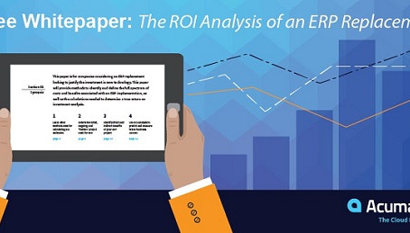 """Navigating ERP Selection and Implementation: A 5-Step Process."""""""