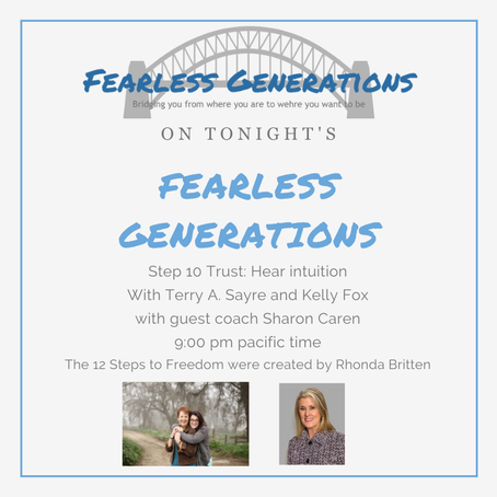 Fearless Generations Podcast
