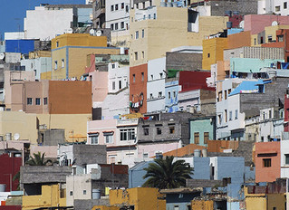 Gran Canaria / Book Project