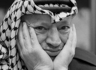 Arafat / Archive Digging
