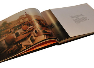 South India / Book Project