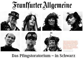Gotik-Treffen / Leipzig