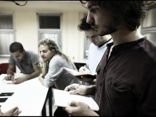 Punctum Workshop