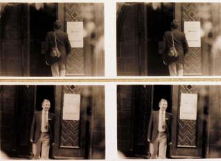 Spy Photographs / Leipzig