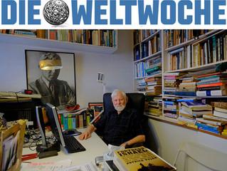 Uri Avneri / Die Weltwoche